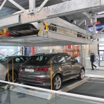 Multilevel Car Parking Systems